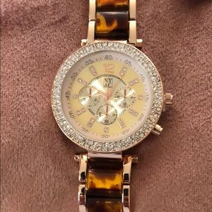 New York and Co. ladies watch